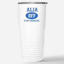 Alia BFF designs Travel Mug