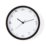 Time for sleep - Wall Clock