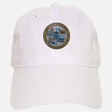 City of Glendale Baseball Baseball Cap