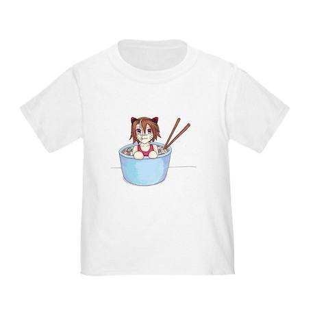 Kitty Soup Toddler T-Shirt