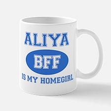 Aliya BFF designs Mug