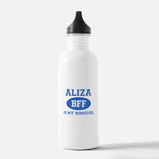 Aliza BFF designs Water Bottle