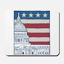 Capitol.png Mousepad