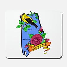 Alabama.png Mousepad