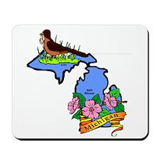 Michigan.png Mousepad