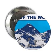 """Mount Everest Printed 2.25"""" Button (100 pack)"""