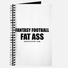 """""""FAT ASS"""" Journal"""