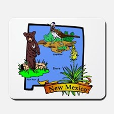 New Mexico.png Mousepad