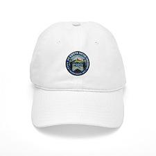 Costa Mesa - City of the Arts Baseball Baseball Cap