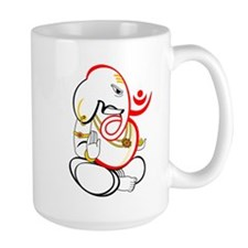 Beautiful Ganesh Mug