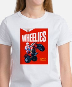 WHEELIES Women's T-Shirt