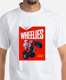 WHEELIES Shirt