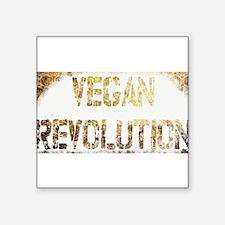 Vegan Revolution Sticker