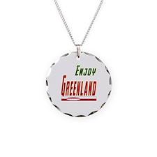 Greenland Designs Necklace