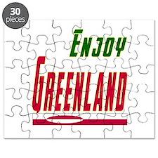 Greenland Designs Puzzle