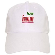 Greenland Designs Baseball Cap