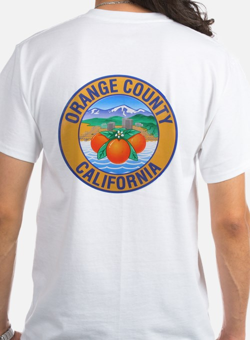 the oc california i love orange county t shirts shirts