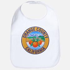 Orange County California Bib