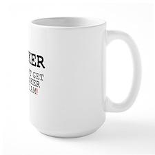 BROKER! Mug