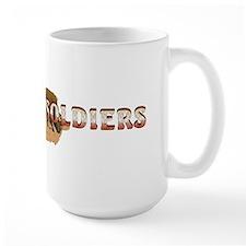 ABH Buffalo Soldiers Mug