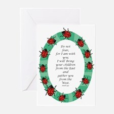 Do Not Fear Greeting Cards (Pk of 10)