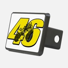 46ghostmini Hitch Cover