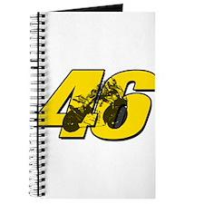 46ghostmini Journal