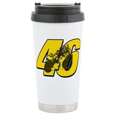 46ghostmini Travel Mug