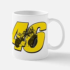 46ghostmini Mug