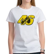 46ghostmini T-Shirt