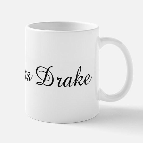 Future Mrs Drake Mug