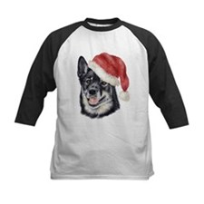 Christmas Lapponian Herder  Tee