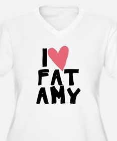 Pitch Perfect Fat Amy Plus Size T-Shirt