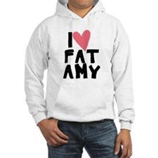 Pitch Perfect Fat Amy Hoodie