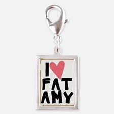 Pitch Perfect Fat Amy Charms