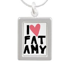 Pitch Perfect Fat Amy Necklaces