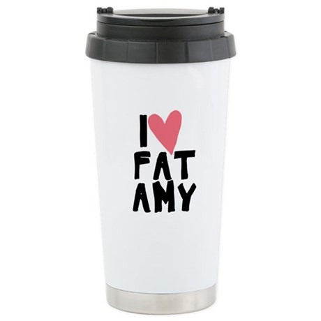 Pitch Perfect Fat Amy Travel Mug