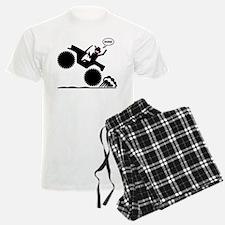 Gas It Stickman! 2 Pajamas