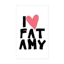 Pitch Perfect Fat Amy Decal