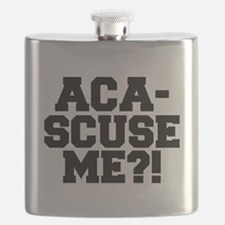 Pitch Perfect Aca-Scuse Me? Flask