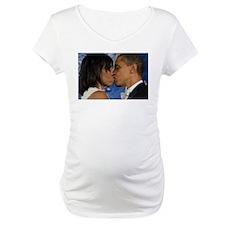 Barack and Michele Obama Shirt