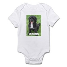 BoBoBoBama Infant Bodysuit
