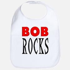 ROCK NAME Bib