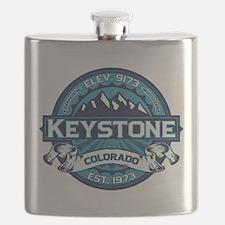 Keystone Ice Flask