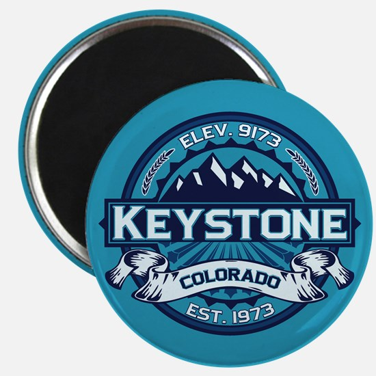 Keystone Ice Magnet