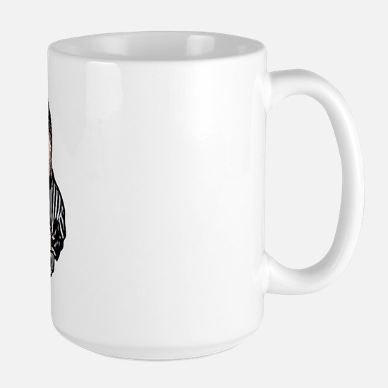 Remove Rumsfeld Support Our T Large Mug