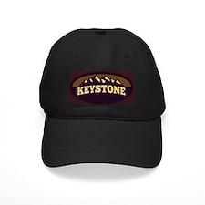 Keystone Sepia Baseball Hat