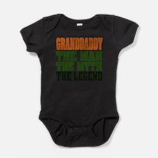 Grandaddy The Legend Baby Bodysuit