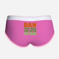 Dan The Legend Women's Boy Brief