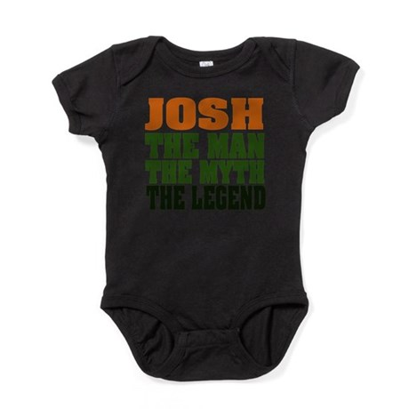 Josh The Legend Baby Bodysuit